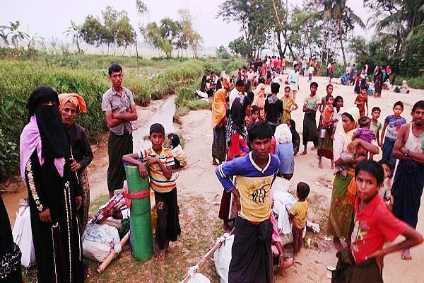 میانمار اجازه ورود محموله هلال احمر ایران را نداد