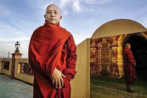 میانمار؛ کانون فرقه جنگطلب بودایی