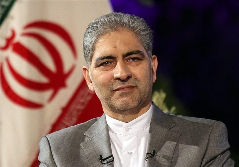 صندلی معاونت سیاسی وزارت کشور به یک اصلاحطلب رسید | حکم جبارزاده صادر شد