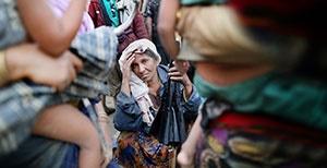 سازمان ملل پاکسازی قومی در میانمار را تأیید کرد