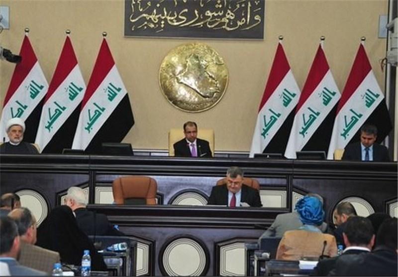 پارلمان عراق به همه پرسی جدایی اقلیم کردستان رای منفی داد