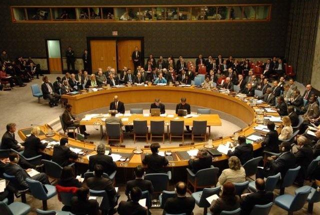شورای امنیت درباره میانمار تشکیل جلسه میدهد