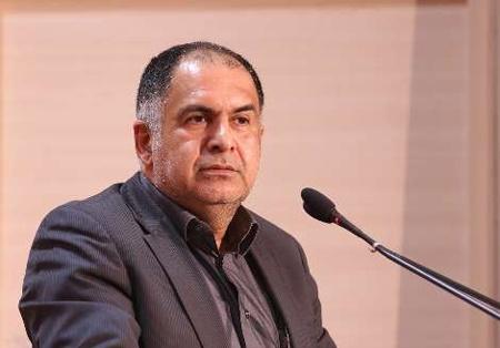 محمد خدادی معاون امور مطبوعاتی و اطلاعرسانی وزارت ارشاد شد