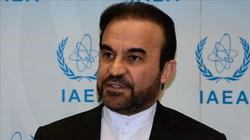 متن کامل سخنرانی نماینده ایران در شورای حکام آژانس هسته ای سازمان ملل