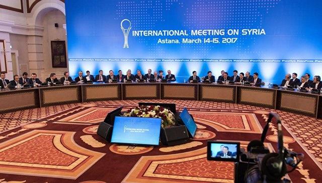 متن بیانیه ایران، روسیه و ترکیه در مذاکرات سوری | ادامه مبارزه با تروریسم
