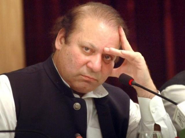 دادگاه عالی پاکستان درخواست تجدید نظر نواز شریف را رد کرد