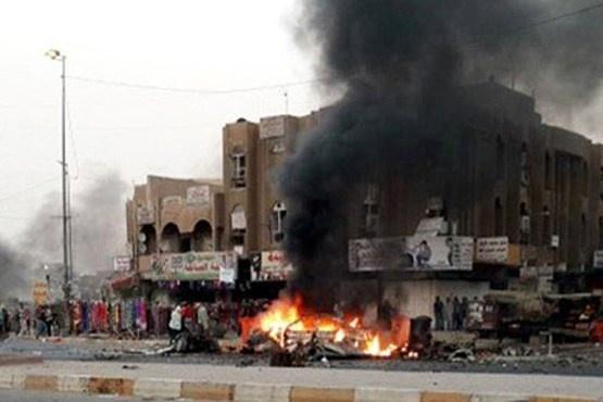 ده مجروح حادثه تروریستی ناصریه عراق در حال انتقال به کشور هستند