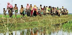 واکاوی ریشههای تاریخی فاجعه انسانی در میانمار