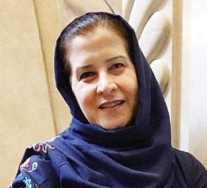 دکتر مریم رفعتی روانشناس و مدرس دانشگاه