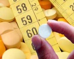 عوارض ناگوار داروهای لاغری | روش درست کاهش وزن