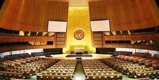 نگاهی به هفتاد و دومین دوره مجمع عمومی سازمان ملل