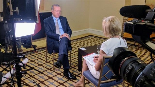 اردوغان: همه پرسی اقلیم کردستان نباید برگزار شود