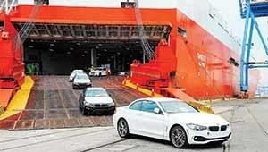 ضوابط جدید واردات خودرو در راه است