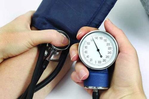 حفظ وزن سالم بهترین روش پیشگیری از فشارخون بالا