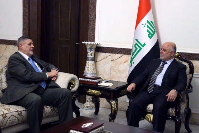 اعلام مخالفت سازمان ملل با تضعیف تمامیت ارضی عراق