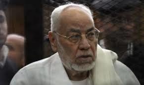 محمد مهدی عاکف زمان گذراندن دوران حبس خود در زندان درگذشت
