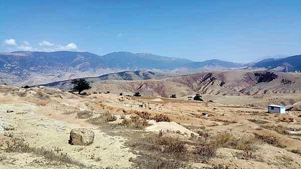 تلاش باستانشناسان برای نجات وسیعترین محوطه اشکانی
