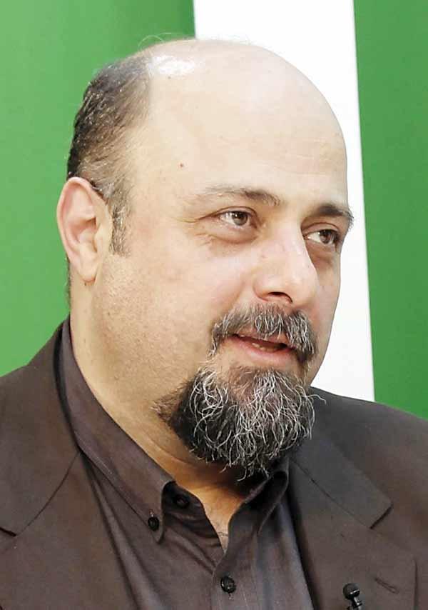 دکتر محمدعلی الستی