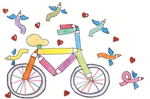 دوچرخه شماره ۸۹۴