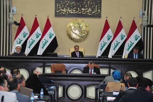 پارلمان عراق: همه پرسی باطل است | بارزانی تحت پیگرد قانونی قرار گیرد