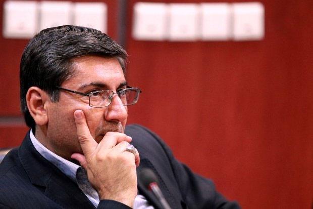کیومرث کلانتری مدیرکل محیط زیست استان تهران شد