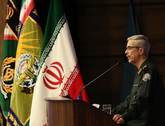هماهنگی با ناوهای آمریکایی در خلیج فارس برای ایران مسالهای خندهدار است