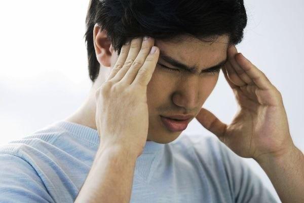 استرس مالی با ابتلا به میگرن مرتبط است