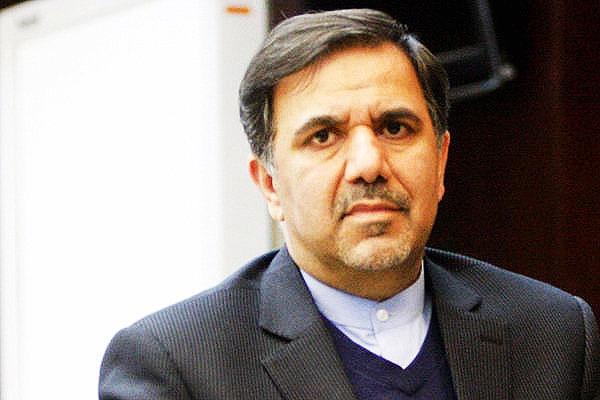 جزئیات دیدار وزیر راه وشهرسازی ایران با امیر قطر و مقامهای این کشور