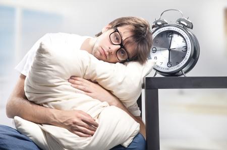 اختلالات خواب موجب بروز بیش فعالی میشود