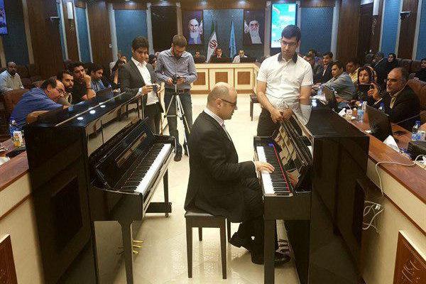 ثبت ملی مکتب پیانوی کلاسیک ایرانی و یک درخواست ملی