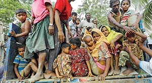 میانمار؛ از لغو تحریمهای حقوق بشری تا جنایت بیمجازات
