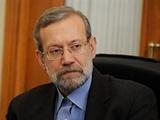 لاریجانی: از تجزیه عراق و سایر کشورهای منطقه حمایت نمیکنیم