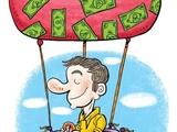 آدم و پولهاش
