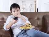 چاقی کودکان ایرانی نگران کننده است