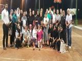 تنیس قهرمان کشوری دختران؛ آذربایجان غربی و تهران اول و دوم شدند