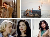 اسامی ۲۵ بازیگر زن برتر قرن ۲۱    لیلا حاتمی هم هست