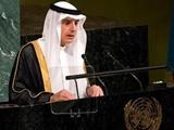 الجبیر: توجیهی برای ادامه نزاع عربی-اسرائیلی وجود ندارد