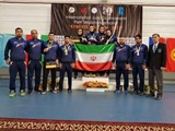 جودو بینالمللی بیشکک؛ ۲ طلا، ۳ نقره و ۲ برنز حاصل تلاش تیم منتخب البرز