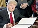 جزئیات فرمان جدید ترامپ علیه ایرانیان