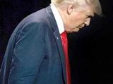 ترامپ در تله