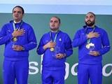 بازیهای داخل سالن آسیا؛ تیم اسنوکر ایران به مدال طلا دست یافت