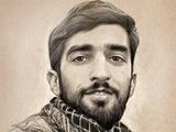 لاریجانی سخنران مراسم تشییع شهید حججی است