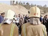 افزایش ۲۰ درصدی بودجه آتشنشانی پایتخت در سال آینده