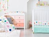 نکته بهداشتی: اتاق نوزاد بیخطر