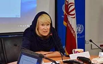 سهم یکسومی زنان از مأموریتهای صلحبانی سازمان ملل