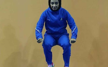 بازیهای داخل سالن آسیا؛ یک طلا، یک نقره و یک برنز در کیک بوکسینگ واکو برای ایران