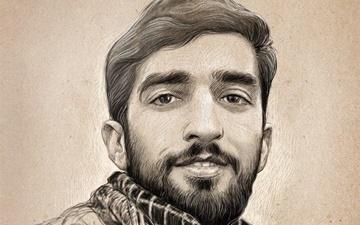 اعلام محدودیتهای ترافیکی مراسم تشییع شهید حججی
