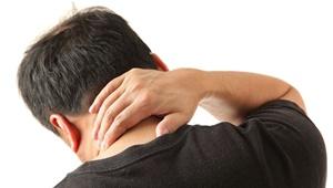 آشنایی با علل گردن درد