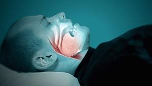 نکته بهداشتی: وقفه تنفسی هنگام خواب