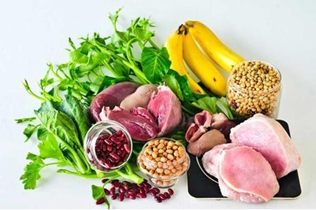 تغذیه,سوء تغذیه,سلامت,منگنز